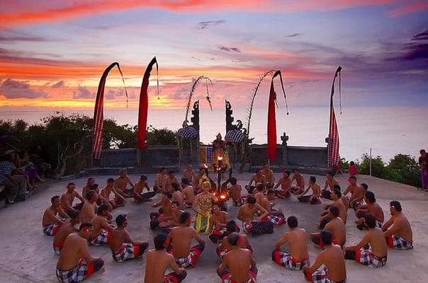 South Bali Full Day tour