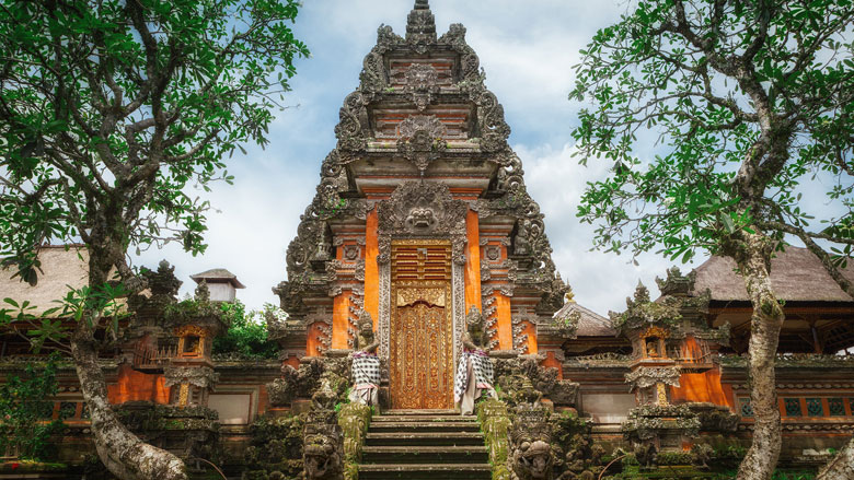 Ubud Full Day tour
