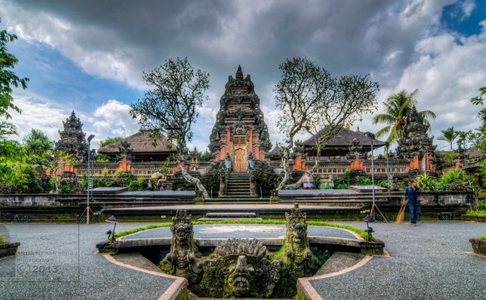 Ubud Half Day Tour