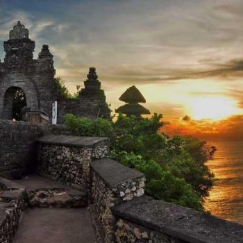 Uluwatu half day tour